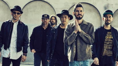 Koncertet ad Chester Bennington emlékére a Linkin Park