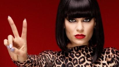 Kopasz lett Jessie J