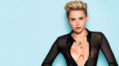 Kórházba került Miley Cyrus
