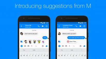 Korszakalkotó újítást készül bevezetni a Facebook Messenger