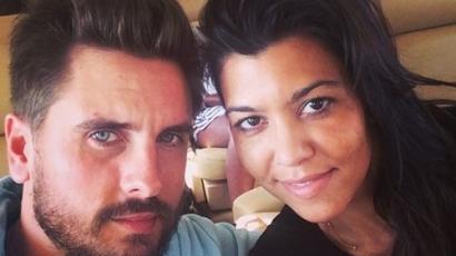 Kourtney Kardashian és Scott Disick újra együtt?