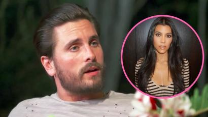 Kourtney Kardashian exe beismerte, hogy súlyos szexfüggő