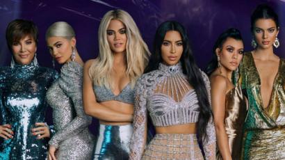 Kourtney Kardashian szerint Kim bébiszittere elviselhetetlen