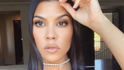 Kourtney Kardashian szerint mérgező a család sorozata