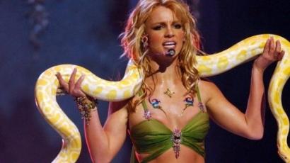 Közel tíz év után ismét az VMA színpadán bizonyíthat Britney Spears