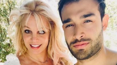 Közeledik a lánykérés? Britney Spears barátja gyűrűket nézegetett