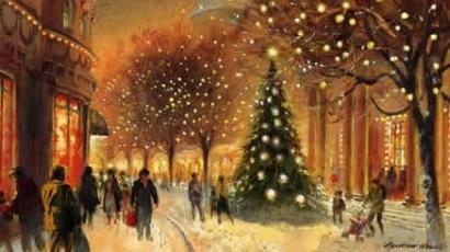 Közeleg a karácsony