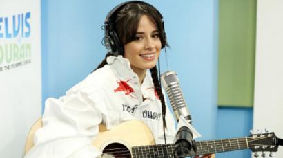 Közelgő turnéját tervezi Camila Cabello