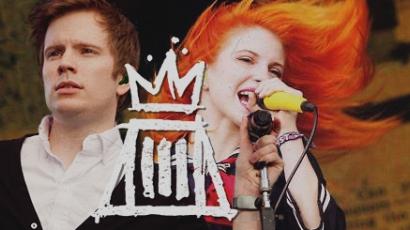 Közös dalokkal turnézik majd a Fall Out Boy és a Paramore