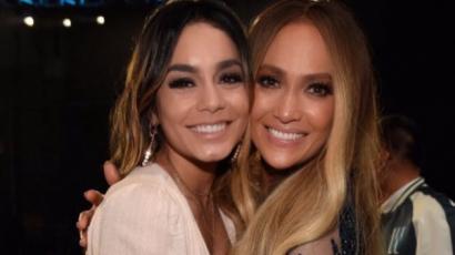 Közös filmen dolgozik Vanessa Hudgens és Jennifer Lopez