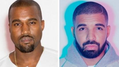Közös lemezen dolgozik Kanye West és Drake
