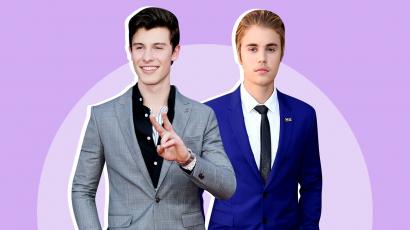 Közös projekten dolgozik Shawn Mendes és Justin Bieber?