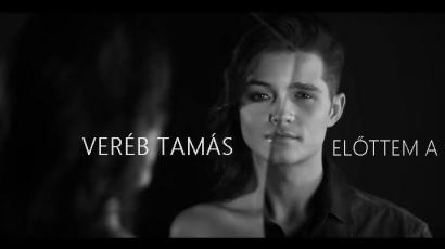 Közzétette első saját dalának kisfilmjét Veréb Tamás
