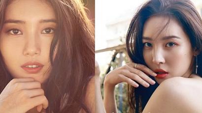 #KPOP: Visszatérésre készül Suzy és Sunmi is