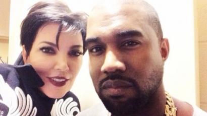 Kris Jenner félti családja jó hírét Kanye West botrányai miatt