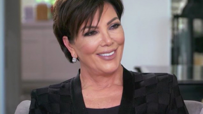 Kris Jenner is platinaszőke lett – fotó!