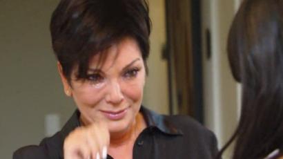 Kris Jenner kiborult Caitlyn miatt