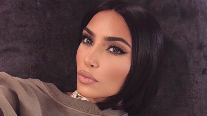 Kris Jenner órákig készítette Kim Kardashian szülinapi ajándékát