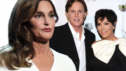 Kris Jenner teljesen kiakadt Caitlynre könyve végett
