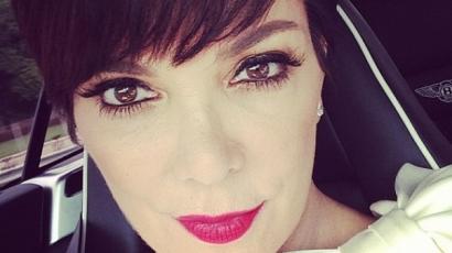 Kris Jenner újra Kardashian akar lenni