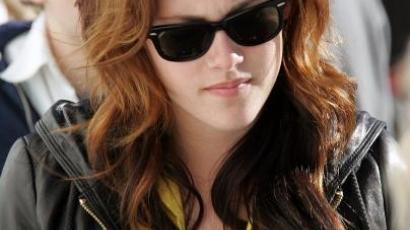 Kristen Stewart paranoiás