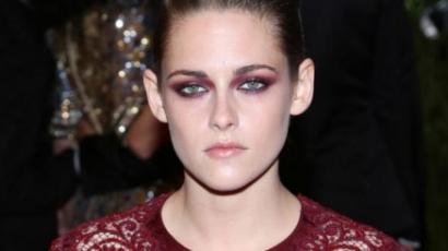 Kristen Stewart a legkevésbé megbízható sztár