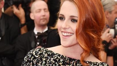 Kristen Stewart levágatta a haját