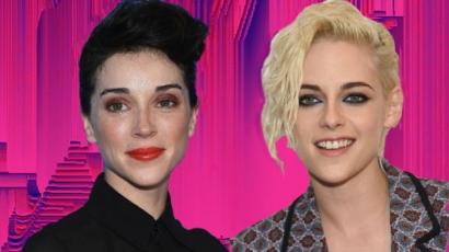Kristen Stewart máris rástartolt Cara Delevingne exére?