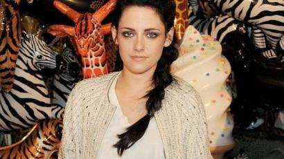 Kristen Stewart nem lesz divatikon