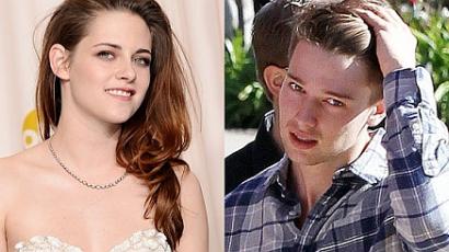 Kristen Stewart rámozdult Schwarzi fiára?