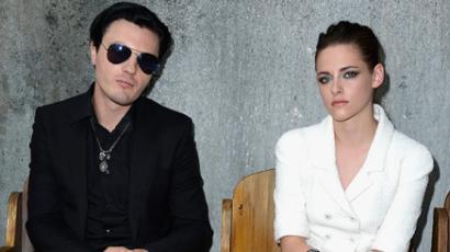 Kristen Stewart: új pasi a láthatáron?
