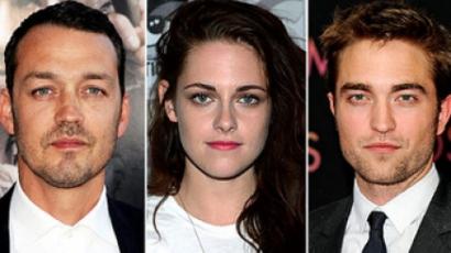 Kristen Stewart újra megcsalta Robertet?