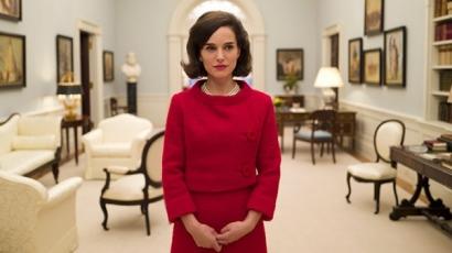 Kukkants bele a Jackie Kennedyről készült dráma előzetesébe!