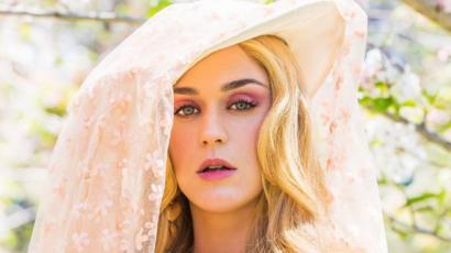 Kulisszatitkok: így készült Katy Perry új klipje