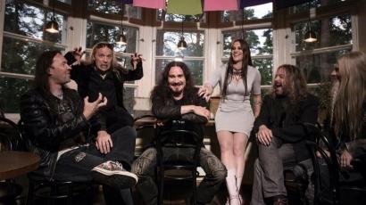 Különleges előzetes érkezett a Nightwish új DVD-jéhez
