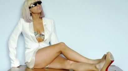Különös dolgot műveltek Lady Gaga slágerével