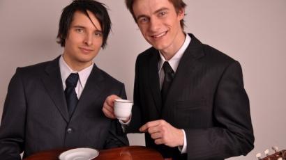 Kultúraközvetítő szerepben a Kávészünet