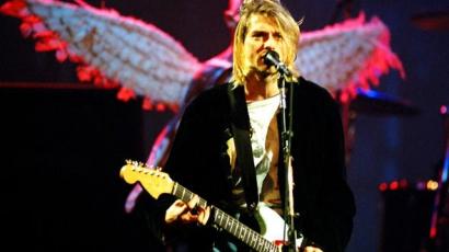Kurt Cobain újabb meglepetéssel szolgál