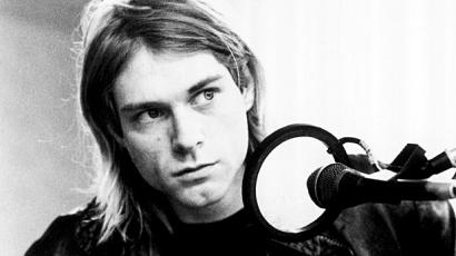 Kurt Cobainre emlékeztek a zenész egykori kollégái