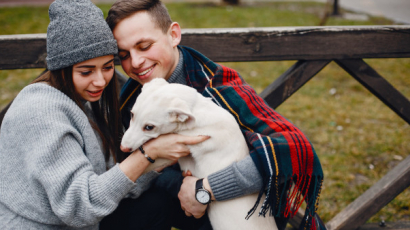 Kutyakozmetika, ahol a kutyus új külsőt kap