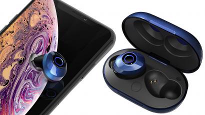 Kütyüteszt: Blitzwolf BW-FYE5 vezeték nélküli mini fülhallgató