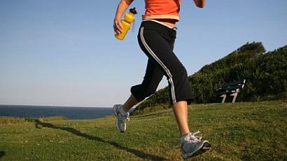 Küzdd le a lustaságot: 6 érv a futás mellett