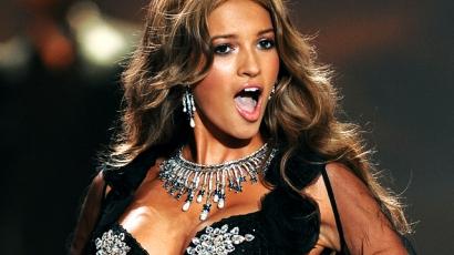 """Kylie Bisutti: """"Isten miatt elhagytam a Victoria's Secretet"""""""