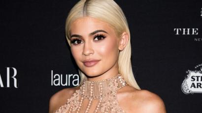 Kylie Jenner kiszemeltje miatt lett komplexusos az ajkait illetően