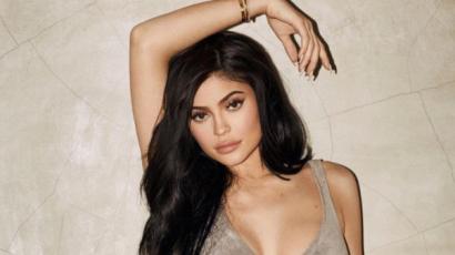 Kylie Jenner elhatározta, hogy ő lesz az első milliárdos a családban