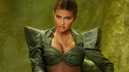 Kylie Jenner elmagyarázta, miért kért pénzt a rajongóitól