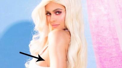 Kylie Jenner megműtötte a melleit is?