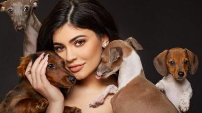 Kylie Jenner összeomlott! Betörtek a házába