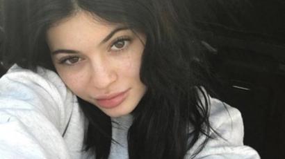 Kylie Jenner tényleg babát vár! Csekkold az első képeket a pocakjáról
