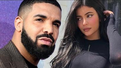 Kylie Jenner új rappert nézett ki magának: most Drake a soros